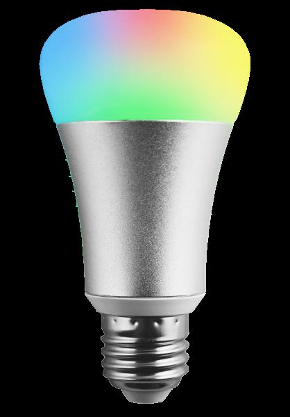 Hank RGBW Lampe