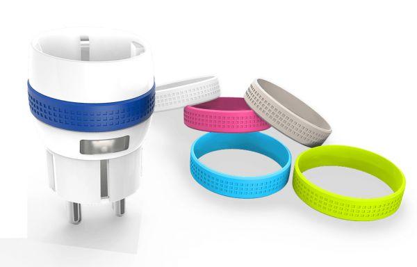 NodOn Micro Smart Plug Zwischenstecker
