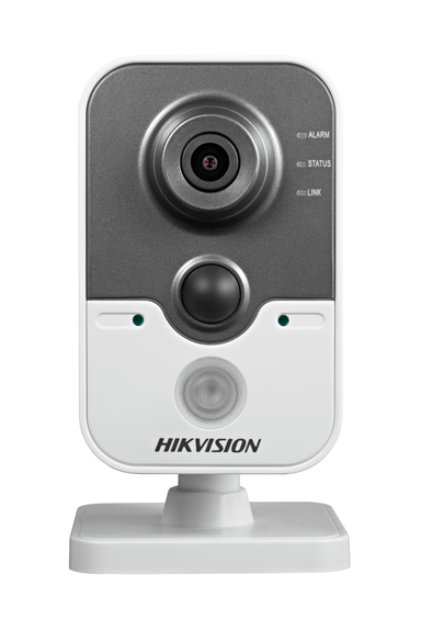 HIKVISION DS-2CD2442FWD-IW(2,8mm) (PSU) IP-WLAN-Kamera 4MP