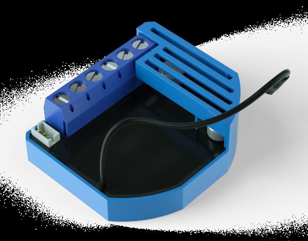 Qubino Flush Dimmer 0-10 V Produktbild