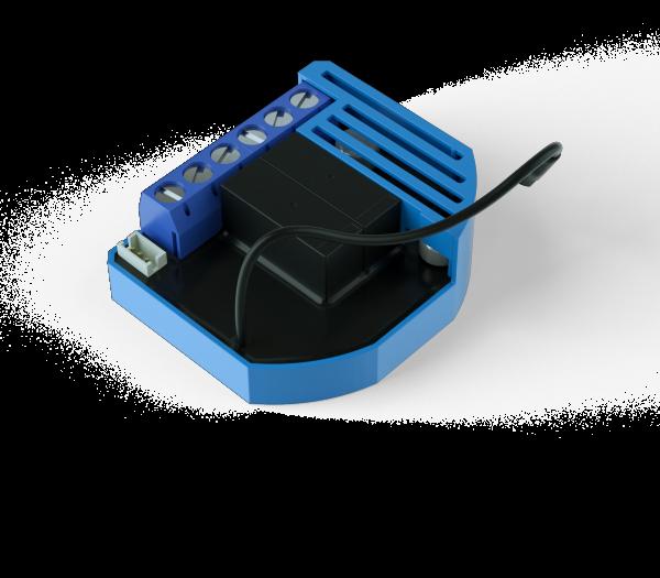 Qubino Unterputz Flush Shutter - Jalousiesteuerung mit Energiemessung
