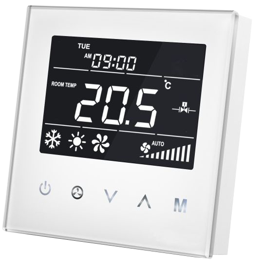 MCO Home Thermostat MH7