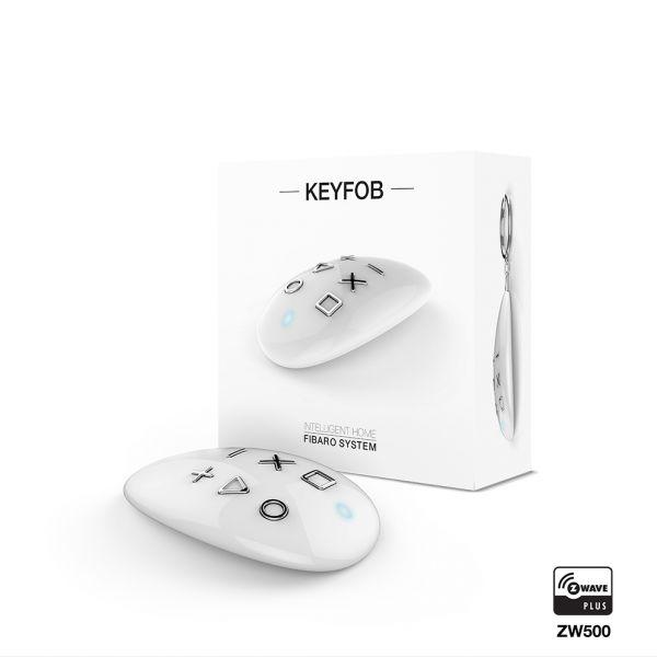 Fibaro KeyFob - Fernbedienung